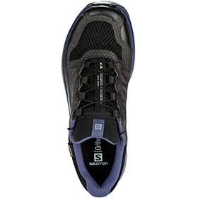 Salomon W's XA Discovery GTX Shoes black/crown blue/ebony